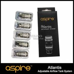 Head Coil Aspire Atlantis 5pz