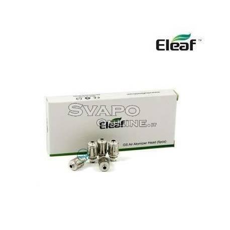 Head Coil Eleaf Gs Air Box 5pcs