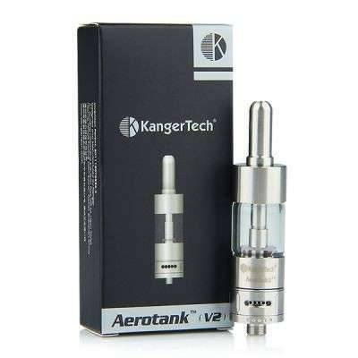 Kangertech Aerotank V2 Dual Coil