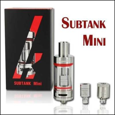 Clearomizer Subtank Mini