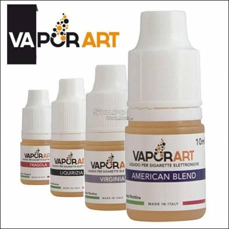 Liquid Vaporart American Blend