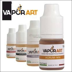 Liquido Vaporart Agrumi Mix