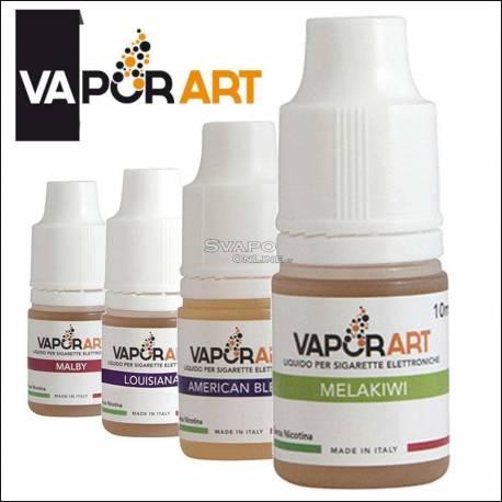 Liquid Vaporart AppleKiwi