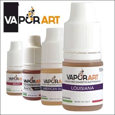 Liquid Vaporart 10ml - Louisiana