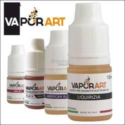 Liquido Vaporart Liquirizia