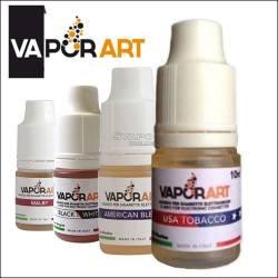 Liquido Vaporart USA Tobacco