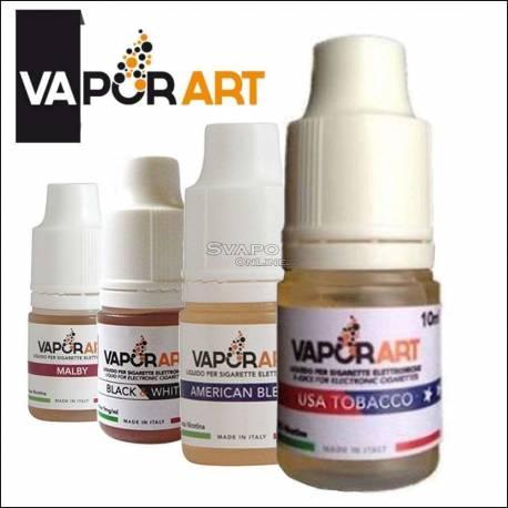 Liquid Vaporart USA Tobacco