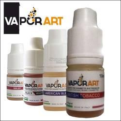 Liquido Vaporart British Tobacco