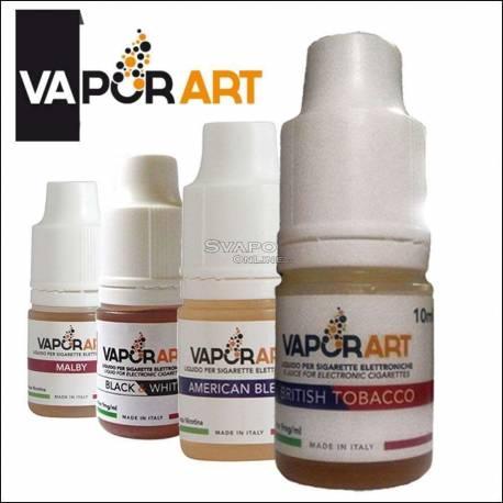 Liquid Vaporart British Tobacco