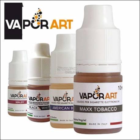 Liquid Vaporart Maxx Tobacco