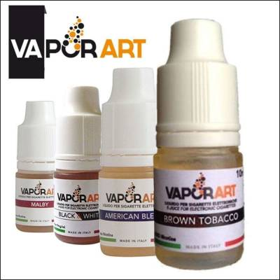 Liquid 10ml - Brown Tobacco