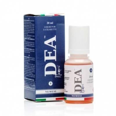 Liquid Dea Flavour Nemesi 9mg Nicotine