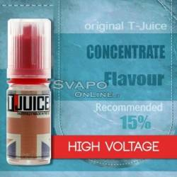 Flavor Concentrate High Voltage 10ml