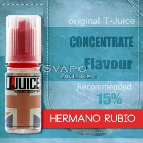 Concentrate Hermano Rubio T-Juice