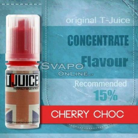 Concentrate Cherry Choc T-Juice