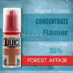 Concentrate Flavor - Forest Affair 10ml