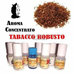 Italian Concentrate Flavor Tobacco Strong 10ml