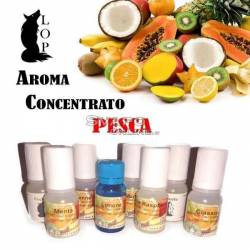 Italian Concentrate Flavor Peach 10ml
