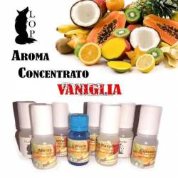 Italian Concentrate Flavor Vanilla 10ml