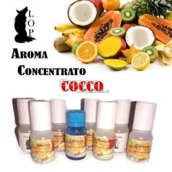 Italian Concentrate Flavor Coconut 10ml