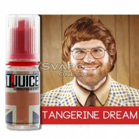 Liquid Tangerine Dream T-Juice