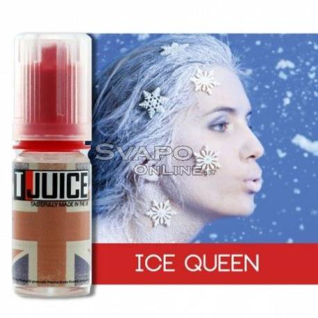 Liquid Ice Queen T-Juice