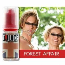 Liquido T-Juice Forest Affair
