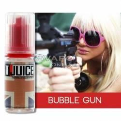Liquido T-Juice Bubble Gun