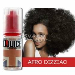 Liquido T-Juice Afro Dizziac