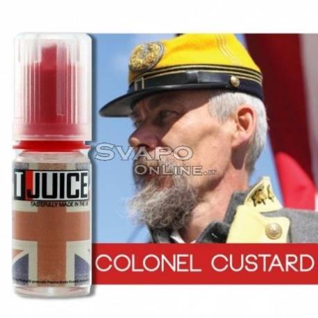 Liquid Colonel Custard T-Juice