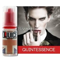 Liquido T-Juice Quintessence