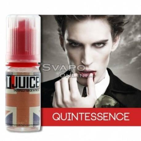 Liquid Quintessence T-Juice