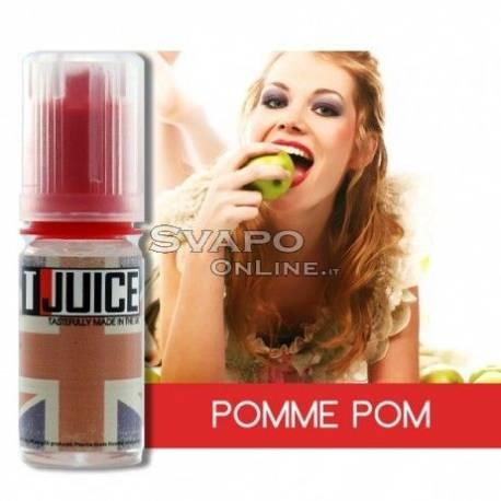 Liquid Pomme Pom T-Juice