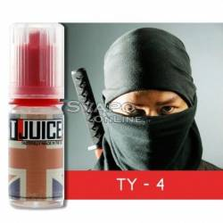 Liquido T-Juice TY_4