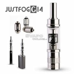 Atomizzatore Justfog G14
