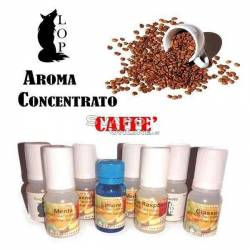 Italian Concentrate Flavor Coffee 10ml