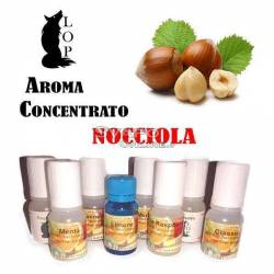 Italian Concentrate Flavor Hazelnut 10ml