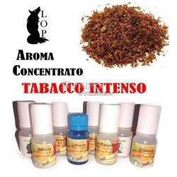 Italian Concentrate Flavor Tobacco Intense 10ml