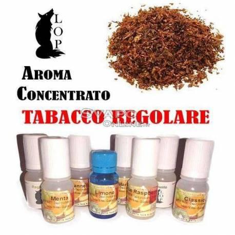 Italian Concentrate Flavor Lop Regular Tobacco
