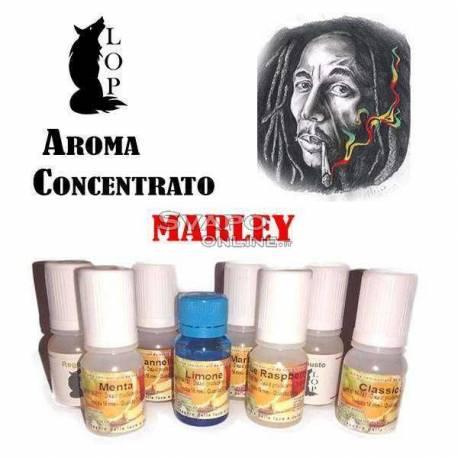 Italian Concentrate Flavor Lop Marley Tobacco