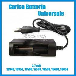 Caricabatteria Universale 3.7V