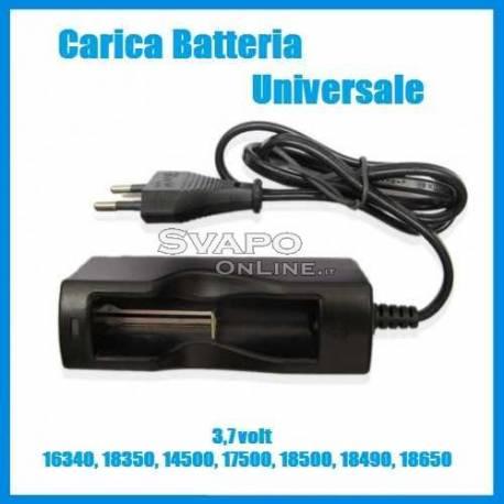 3.7 V Battery Charger
