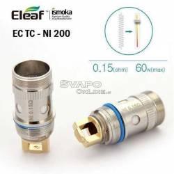 EC TC-Ni Head 0.15 Ohm For Melo - Melo 2 - iJust 2 (Nickel 60w )