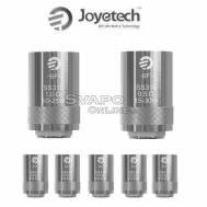 Head Coil Joyetech BF SS316-0.5 Ohm Ricambio Per Atomizzatore Cubis