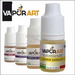 Liquido Vaporart Super Vanilla