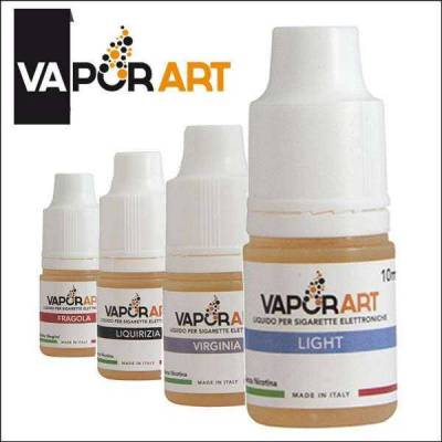 liquid 10 ml - Tobacco Light