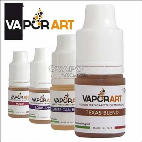 Vaporart liquid Texas Blend