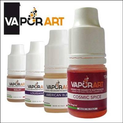 Vaporart liquid Cosmic Spice Limited