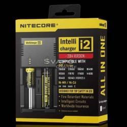 3.7 V Battery Charger i2