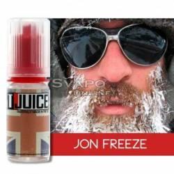 Liquido T-Juice Jon Freeze